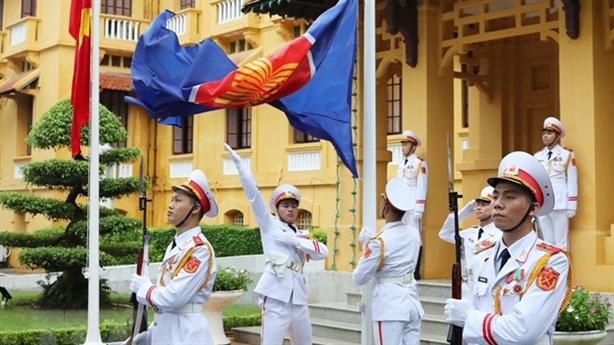Thông điệp Thủ tướng nhân kỷ niệm 53 năm thành lập ASEAN
