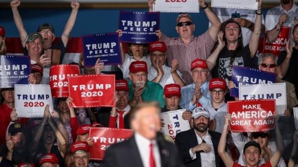 Ông Trump có tháo được ngòi nổ kinh tế trước bầu cử?