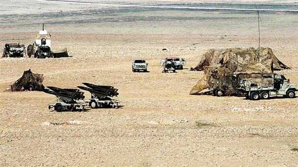 Lần thứ 2 MIM-23 Hawk Thổ Nhĩ Kỳ bị MiG-29 phá hủy