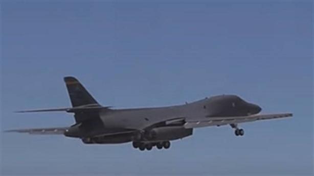 Chuyên gia giải thích vì sao cần 3 Su-35 để chặn B-1B