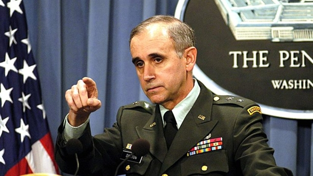 Tướng Mỹ chỉ rõ có bao nhiêu vũ khí Nga tại Donbass