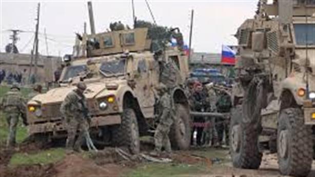 Mỹ thừa nhận công lao của Nga ở Syria