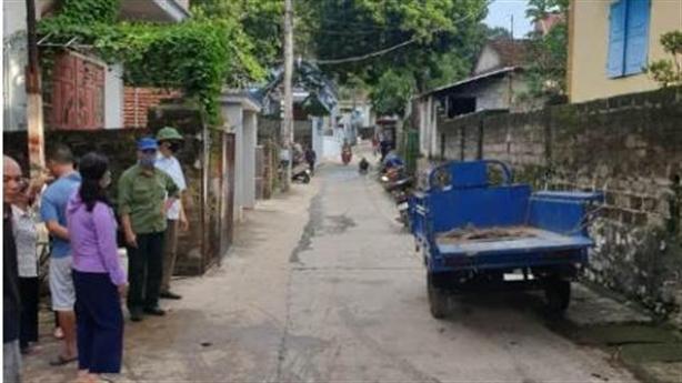 Quảng Ninh: Nổ súng trong đêm, hai người tử vong