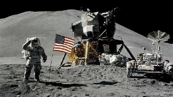 Tướng Mỹ ám ảnh về cuộc chiến trên không gian vũ trụ