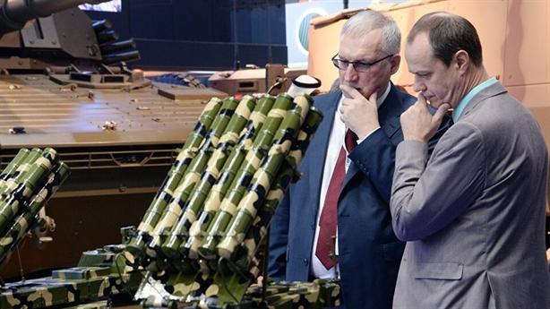 Nga giới thiệu vũ khí mới đánh chặn xa 400km