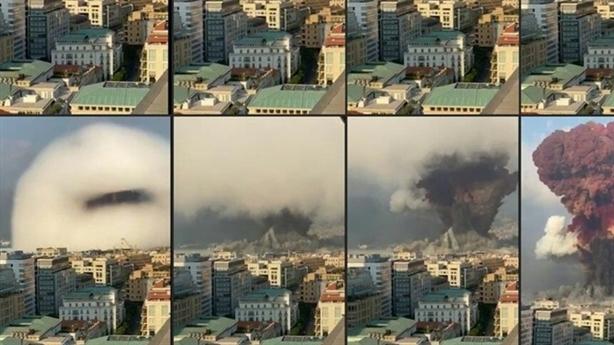 Vì sao không cho điều tra quốc tế vụ nổ Beirut?