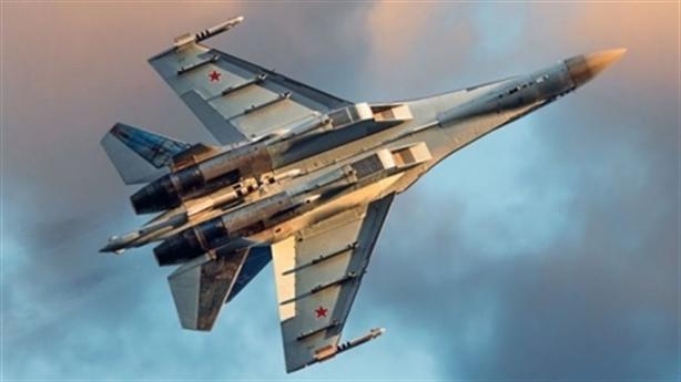 Ấn Độ vừa nhận đã muốn loại Rafale để mua Su-35