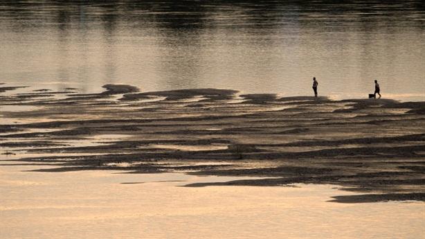 Nước Mekong thấp kỷ lục: Đề nghị TQ xả nước bổ sung