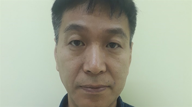 Bắt một giám đốc người Hàn Quốc về tội lừa đảo