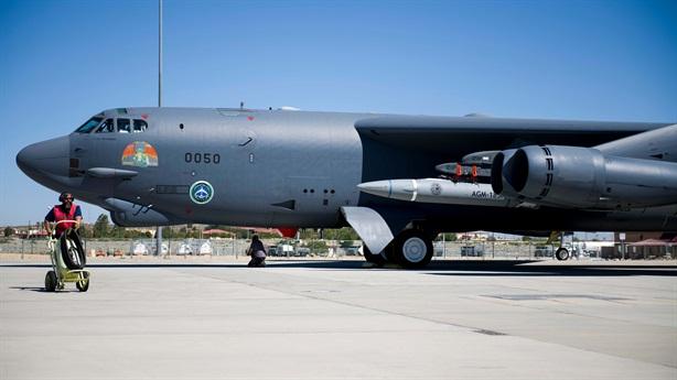 Sức mạnh tên lửa siêu thanh AGM-183A bị nghi ngờ