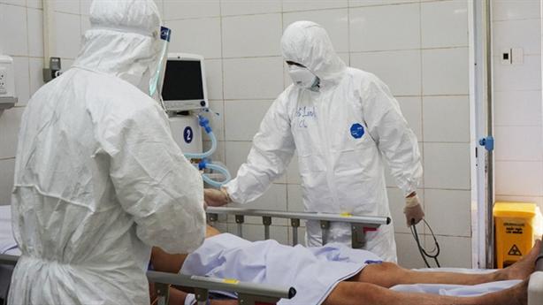 Hai ca Covid-19 tử vong đều có bệnh nền nặng