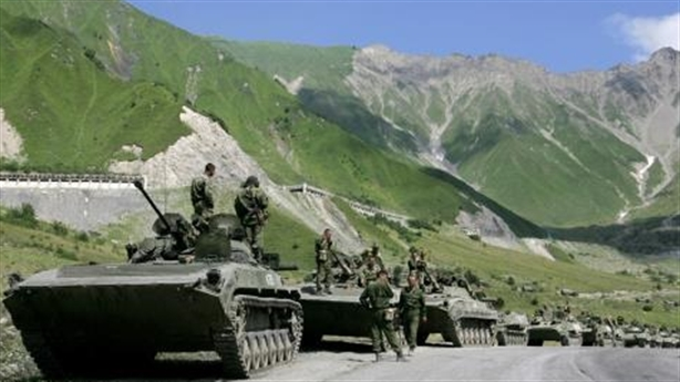 12 năm chiến tranh Nga-Gruzia: Mỹ-NATO vẫn còn dư chấn
