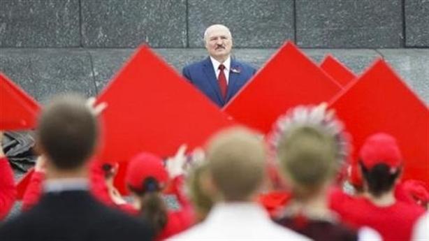 NATO nuôi cách mạng màu và cú xoay người của ông Lukashenko