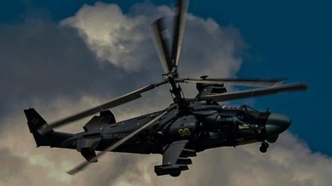 Trực thăng tấn công Ka-52M cất cánh khiến NATO 'giật mình'