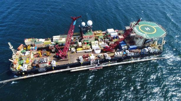 Nga tiết lộ số tiền Đức đổ vào Nord Stream 2