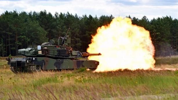 'Đạn xuyên giáp Đức không xuyên thủng tăng Nga'