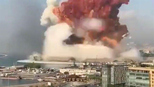 Vụ nổ tại Beirut dưới góc nhìn chuyên gia