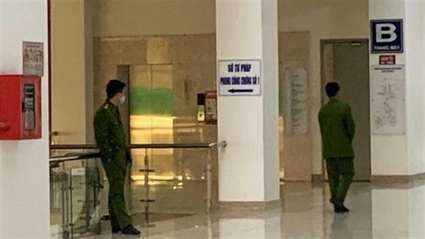 Vì sao Giám đốc Sở Tư pháp Lâm Đồng bị kỷ luật?