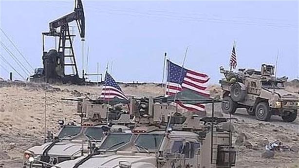 Tự ý bán dầu cho Mỹ, người Kurd Syria quá sai lầm