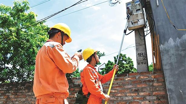 Điện một giá bằng 145-155% giá điện bình quân: Cơ sở nào?