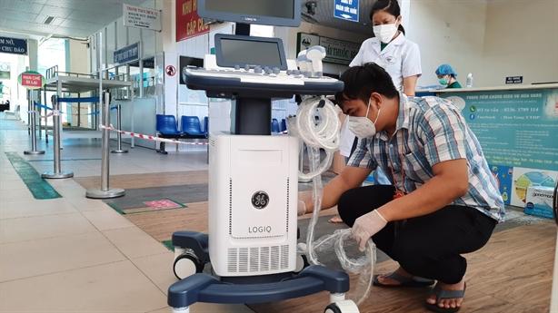 Vinaconex tặng 2,5 tỷ chống COVID - 19