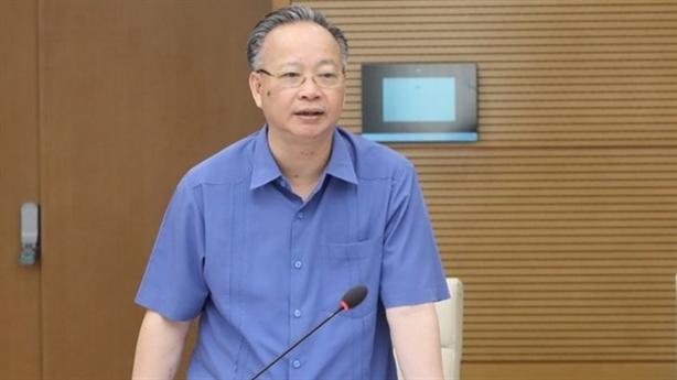 Phân công ông Nguyễn Văn Sửu điều hành UBND TP. Hà Nội