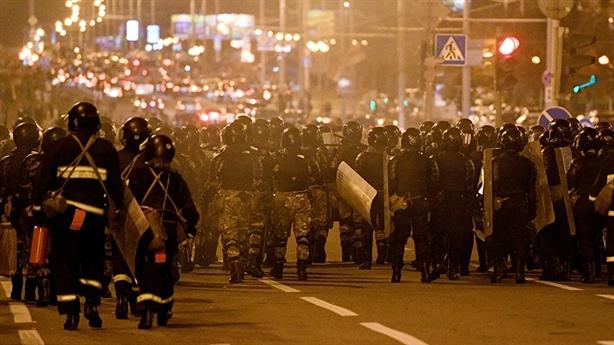 EU định trừng phạt Belarus: Phương Tây không ngại hai mặt