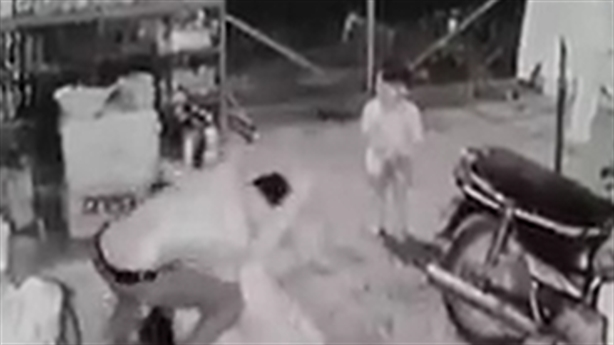 Vợ tố chồng bạo hành kinh hoàng vì không biết đẻ