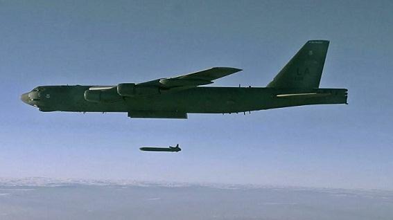 B-52 và AGM-183A: Bộ đôi tấn công nhanh toàn cầu của Mỹ