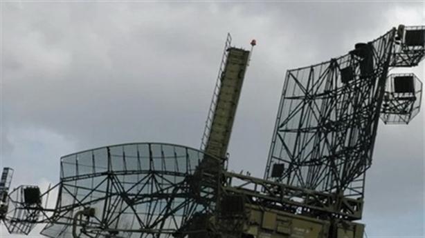 Nhật chế áp điện tử phòng không tại Quần đảo Kuril