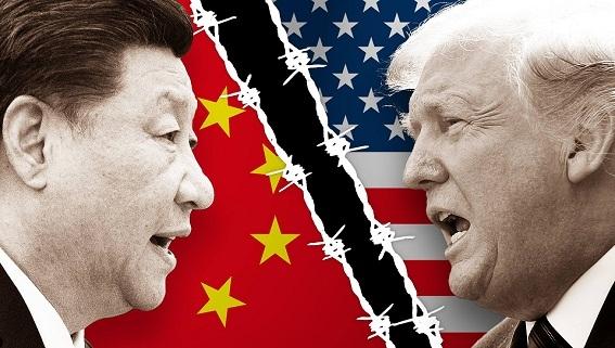 Ông Trump dọa toàn dân Mỹ phải học tiếng Trung, nếu...