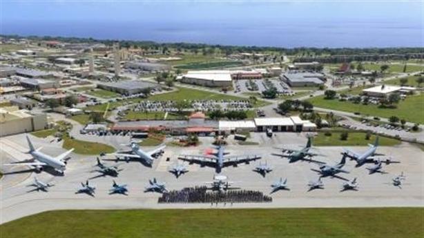 Trung Quốc dọa tàu sân bay không chìm của Mỹ