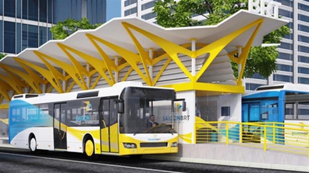 BRT TP.HCM giảm 13 triệu USD: Thận trọng, không vội