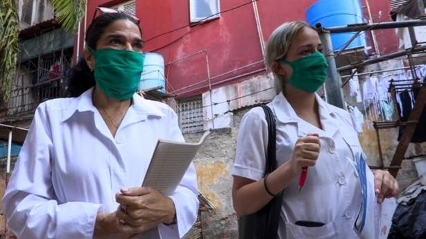 Cuba tuyên bố nóng vaccine COVID-19, Nga kích hoạt cuộc đua