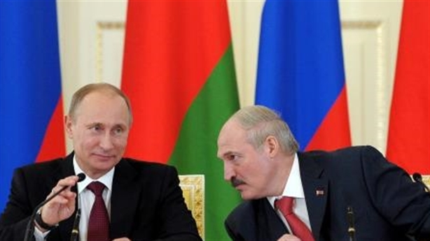 Thấy gì khi Tổng thống Putin không gặp Tổng thống Lukashenko?