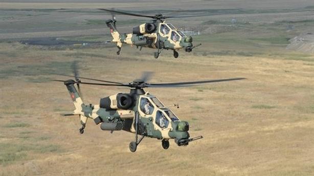 Mỹ chặn thương vụ tỷ USD, khiến vũ khí Thổ tê liệt