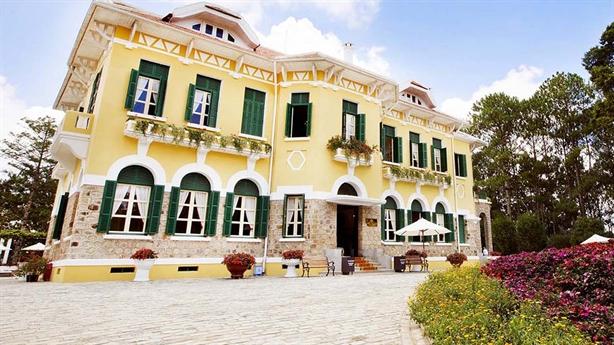 TTCP yêu cầu Lâm Đồng thu hồi dự án King Palace