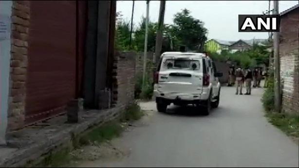 2 sĩ quan Ấn Độ thiệt mạng ở biên giới Trung Quốc