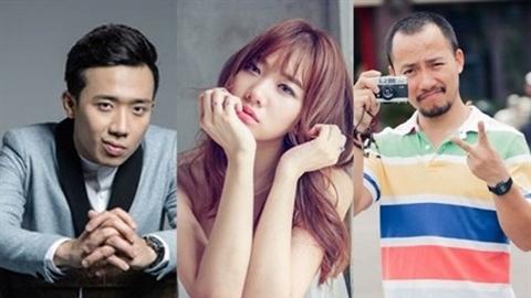 Trải lòng nhiều mối tình, Hari Won chứng minh điều gì?