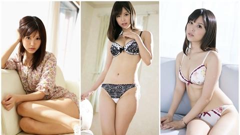 Mỹ nhân phim người lớn Nhật vừa xinh vừa đa tài