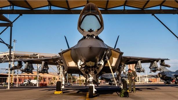 Chế độ quái thú khiến F-35 dễ bị bắn hạ