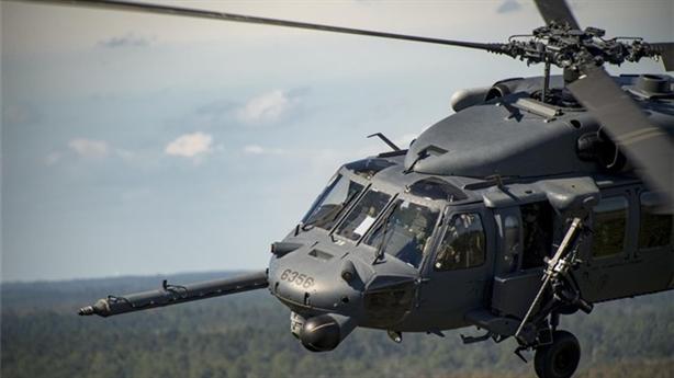 HH-60W thực hiện điều không thể với trực thăng Nga