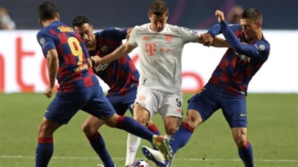 Barcelona thua thảm Bayern: Điều đau đớn hơn