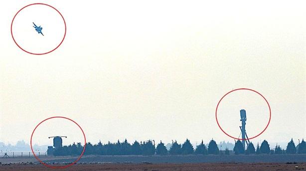Mỹ nổi giận vì Thổ Nhĩ Kỳ dùng F-16 thử nghiệm S-400