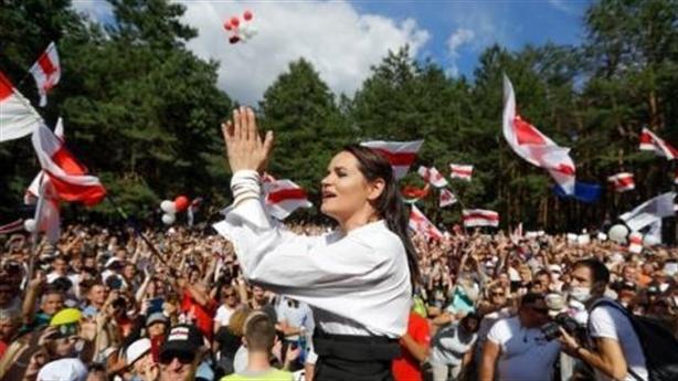Vì sao Baltic thúc đẩy cuộc Cách mạng Cam ở Belarus?
