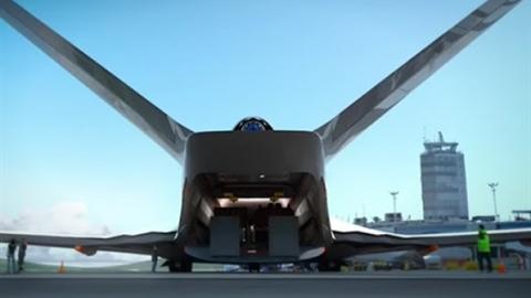 PAK VTA lớn hơn An-225, có công nghệ tàng hình