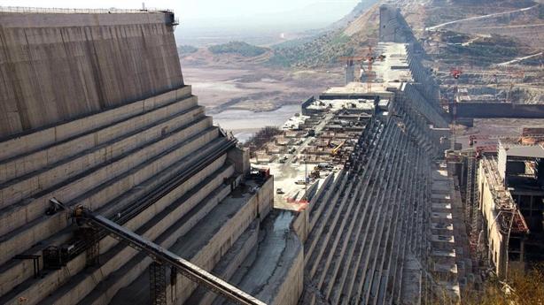 Diễn biến mới quanh siêu đập thủy điện sông Nile