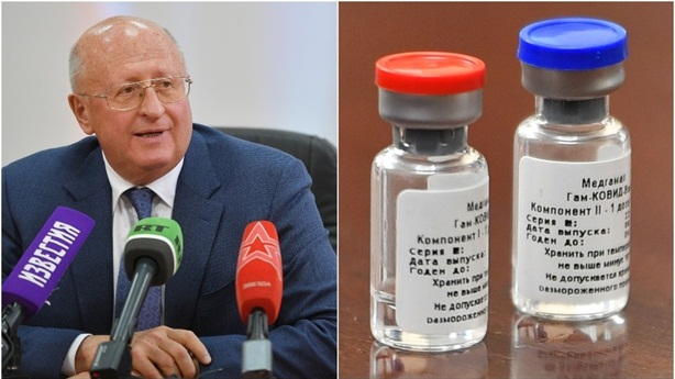 Vì sao Nga tạo được vaccine Covid-19 chỉ trong 5 tháng?