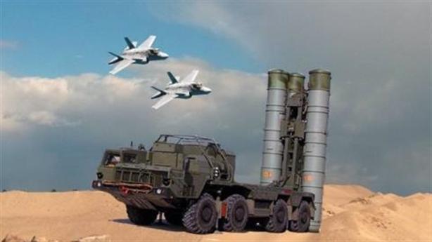 Mỹ đau đầu tìm cách diệt S-400