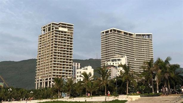 Bình Định tạm dừng cấp phép xây dựng condotel